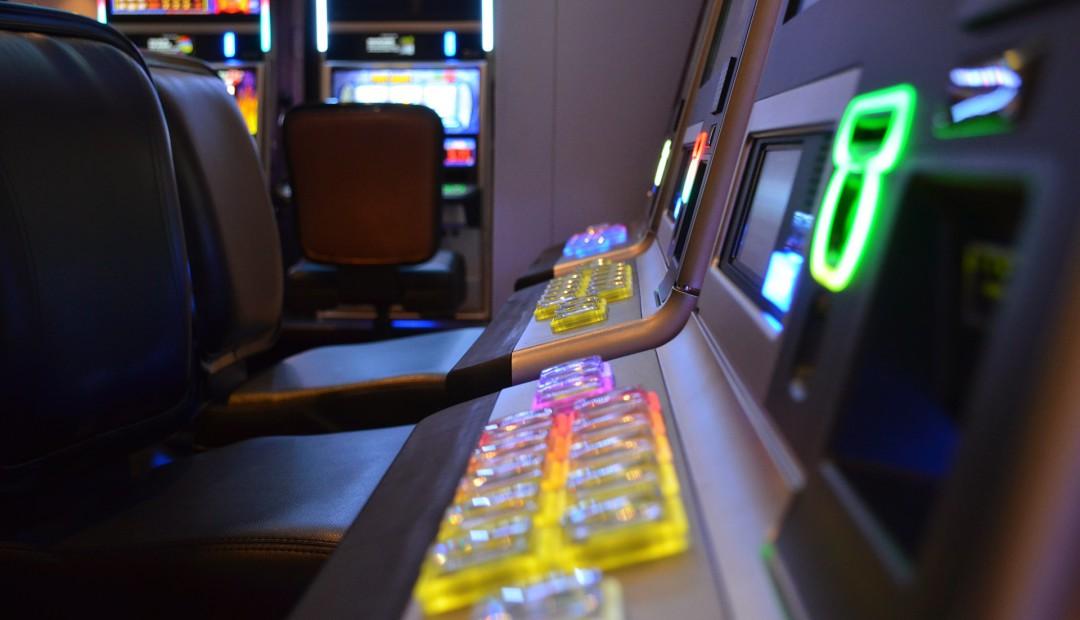 Norske Spilleautomater på nett er minst like gode som de fysiske