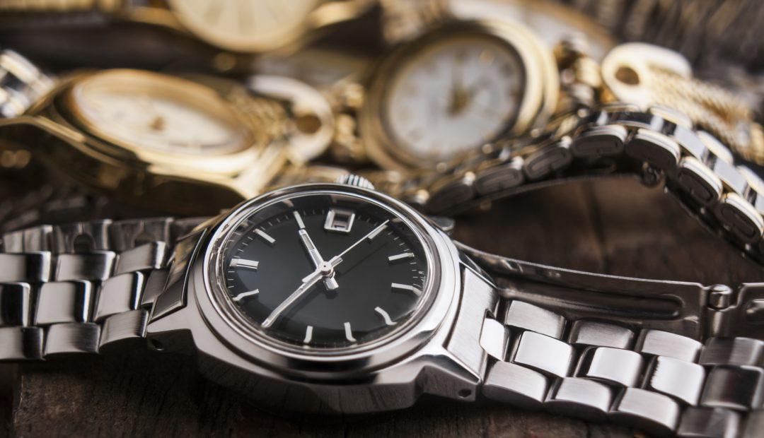 Uniwatches.no – klokker til enhver tid