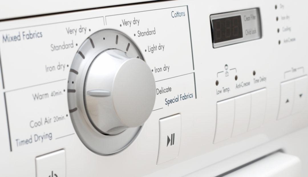 Slik finner du riktig vaskemaskin for deg