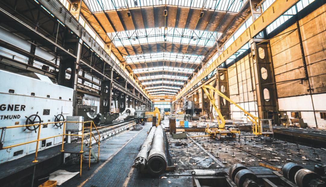 Status for norsk industri i 2020